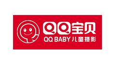 QQbaby儿童摄影网站建设项目