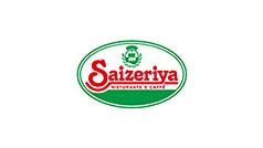 广州萨莉亚餐饮网站制作项目