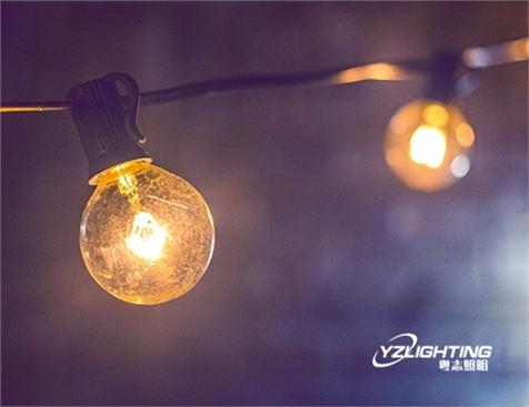 广州市粤志照明电器有限公司微网站建设项目