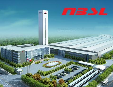 宁波申菱机电科技股份有限公司网站建设项目--互诺科技