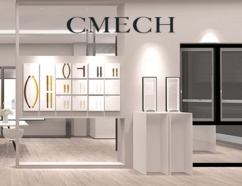 CMECH网站建设项目--互诺科技
