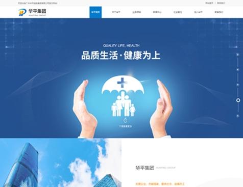 广州新天地物流有限公司网站建设项目--互诺科技
