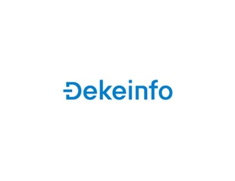 成功签约深圳市德科信息技术有限公司网站建设协议-互诺科技