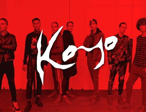 KOYO品牌网站建设项目--互诺科技